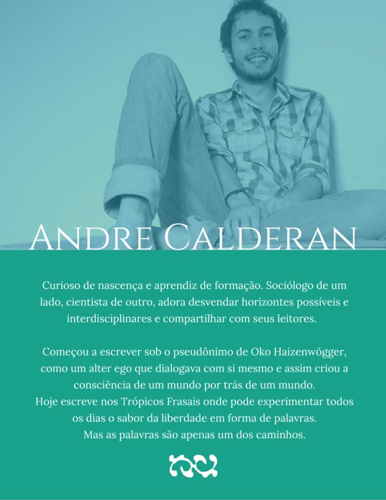 Andre Calderan
